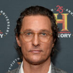 Matthew McConaughey Is Thinking About Running For Governor Of Texas