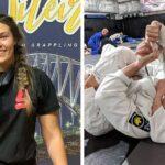 Brazilian Jiu Jitsu Is One Of The Biggest Challenges I've Undertaken As A Women