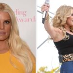 """Jessica Simpson Opened Up About """"Feeling Like A Failure"""" For Years After Being Body-Shamed By The World In 2009"""