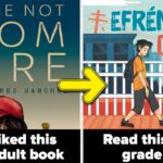 20 Middle Grade Books To Pick Up If You Loved These 20 Incredible Young Adult Books