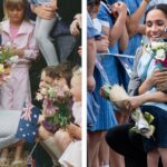 26 Photos From Princess Diana's And Meghan Markle's Australian Tours That Will Make You Emotional