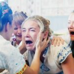 "Florence Pugh Described Filming The Crying Scene In ""Midsommar"" As ""Truly Scary And Truly Hard"""