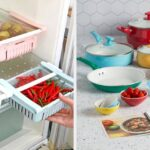 If You're Looking To Update Your Kitchen Here Are 28 Products To Start With