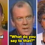 Tina Turner Deserved So Much Better From The Media, And Here Are 14 Moments That Prove It