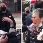 Two Asian People Were Attacked In San Francisco, And One Fought Off Her Attacker
