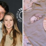 Bindi Irwin Gave Her Daughter A Name That Honors Her Late Father, Steve Irwin