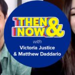 """Victoria Justice Got Matthew Daddario His Role On """"Trust"""" Since She Worked With Him On """"Naomi And Ely"""""""