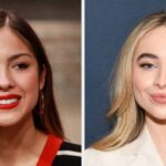 "Olivia Rodrigo Said She Doesn't Know Sabrina Carpenter ""At All"" After Being Asked If She'd Write A ""Response Song"" About The Drama"