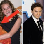 What 31 Of The Most Popular Celebrities In 2001 Look Like Now Vs. 20 Years Ago