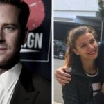 Los Angeles Police Are Investigating A Woman's Allegation That Armie Hammer Raped Her