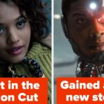 """10 Times Zack Snyder's """"Justice League"""" Was More Inclusive Than Joss Whedon's"""
