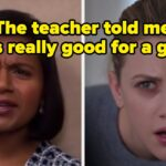 25 Times Girls Experienced Sexism At School That Fill Me With Endless Fury