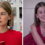 """Rosamund Pike Revealed Who Called Her First After Her """"I Care A Lot"""" Golden Globe Win"""