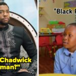 """Kids Were Asked, """"Who Is Chadwick Boseman?"""" During The Golden Globes, And Their Responses Made Me Sob"""