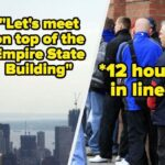 15 New York City Movie Moments That Would Never Happen IRL