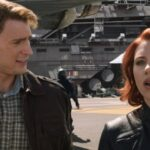19 Black Widow And Captain America Moments That Capture Their Beautiful Friendship