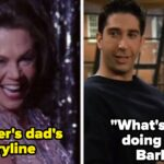 """Friends"" Did A Really, Really Bad Job Handling Serious Subjects, And Here Are 16 Moments To Prove It"
