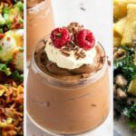 31 Super Seasonal March Recipes To Cook All Month Long