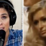 Sarah Silverman Just Gave A Sincere Apology To Paris Hilton For Humiliating Her On Live TV In 2007