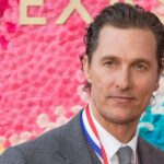Matthew McConaughey Disagrees With Texas' Decision To Lift Their Mask Mandate