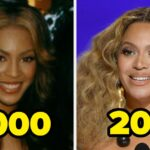 18 Side-By-Sides Of Celebrities At Their First Grammys Vs. Now