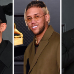 Bad Bunny, Trevor Noah, And Jhay Cortez Head-Bopping To Dua Lipa Is My New Favorite Thing