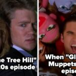 24 Teen Show Episodes That Just Tried To Do The Most And I'm Still Not Sure Why