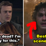 19 TV Scenes That Were So Well-Acted, They May Be The Best Ever
