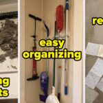43 Products For Anyone Who Loves A Neat Home As Much As They Hate Cleaning