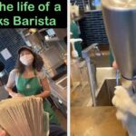 Starbucks Fired A College Student For Posting Jokes On TikTok About Demanding Customers