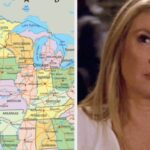 12 US Geography Quizzes That Will Be Difficult Even For Americans