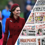 26 Stories That Show How The Palace Press Team Defended Kate Middleton Vs. Meghan Markle From Negative Coverage