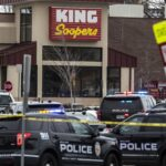 A 21-Year-Old Man Has Been Charged With 10 Counts Of Murder In The Boulder Grocery Store Shooting