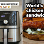 People Are Sharing The The Easiest And Tastiest Airfryer Recipe They Know (And TBH I'm Making Several)