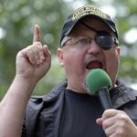 Prosecutors Say The Oath Keepers' Leader Directed Followers During Capitol Riot
