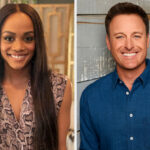 "Rachel Lindsay Accepted Chris Harrison's Apology And Said She's Wants To ""Move Forward"""