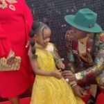 DaBaby's Mini Grammys Red Carpet For His Daughter Is Just The Most Adorable Thing