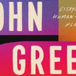 Here's The Cover Of John Green's Debut Essay Collection