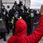 Capitol Riot Update: Hundreds Of Insurrectionists May Never Face Charges