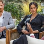 """Meghan Markle Said There Were """"Concerns And Conversations"""" With The Royal Family About Her Son's Skin Color"""