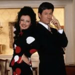 """""""The Nanny"""" Will Finally Be Available To Stream Starting This April And Fran Drescher Is Freaking Out"""