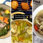 This Super Comforting Matzo Ball Soup Recipe Has Been Passed Down For Generations In My Family