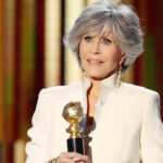 Jane Fonda Did Something Really Special During Her Golden Globes Acceptance Speech And People Loved It