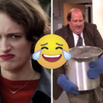 19 Funny TV Moments That Had Me Rolling On The Floor Laughing