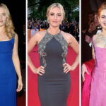 19 Of Kate Winslet's Most Stylish Red Carpet Looks
