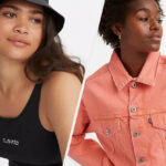 25 Stylish Things From Levi's To Add To Your Closet This Spring