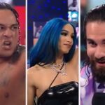 Here's 37 Wrestlers To Follow For WrestleMania 37
