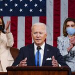 Biden Gave His Support To Young Trans People During His Address To Congress