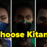 If You Have Played Mortal Kombat, You Can Pass This Character Quiz