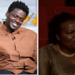 Daniel Kaluuya Thanked His Mom And Dad For Having Sex In His Oscar's Speech And His Mom's Reaction Is Priceless